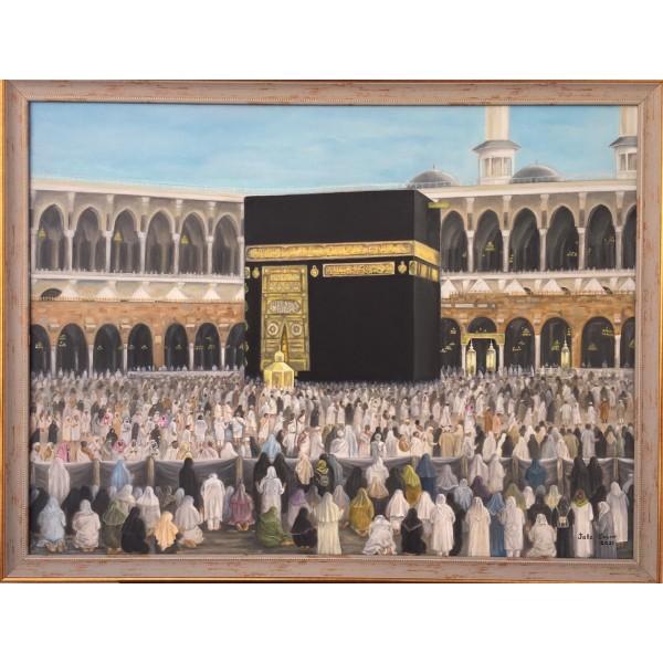 J.C/ Kaaba