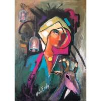 H.E Women's Goat
