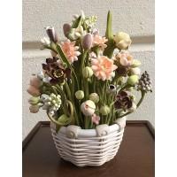 JC Pembe Yıldız Çiçek